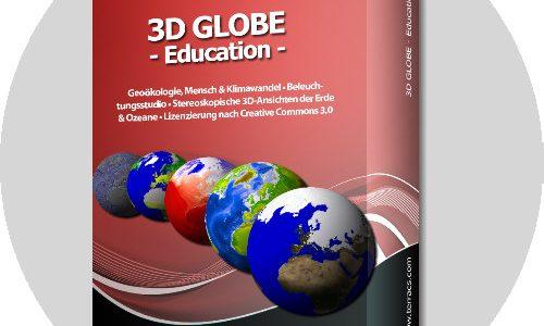 3D-GLOBE
