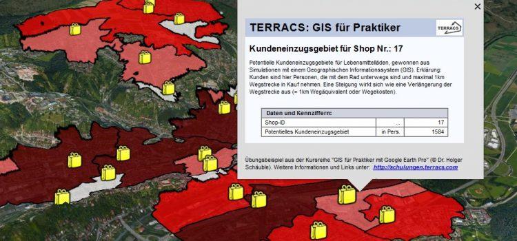 Geomarketing und Immobilien